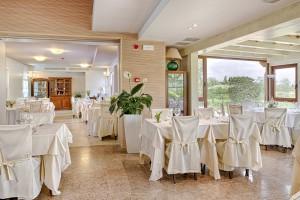 raffinato ristorante per cerimonie a Venezia