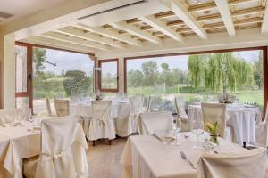 sposarsi a Venezia al ristorante La Corte